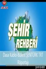 Bülent Şentürk TRT Röportajı